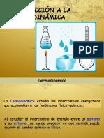 Clase 01 Principios Termodinamica