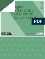 3. Estrategias de enseñanza y evaluación de los aprendizajes.pdf