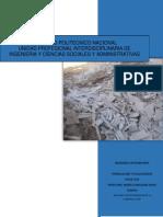 trabajo de formulacion y evaluacion de proyectos