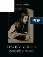 Lewis Carroll - Photography on the Move