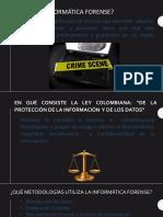 Presentacion Ley Colombia