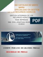 Presentacion Presas