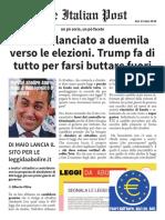 The Italian Post - Num 1