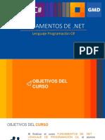 Fundamentos de Net