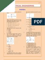IES - Objective Paper I II El