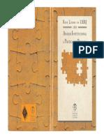 LORAU, R. Análise institucional e práticas de pesquisa.pdf