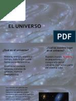 El Universoparte 4 y5