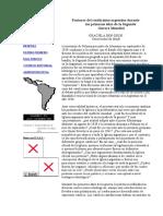 Ben-Dror Graciela_ Posturas Del Catolicismo Argentino Durante Los Primeros Años de La Segunda Gue