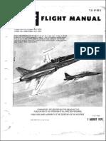 T.O. 1F-5E-1 - Flight Manual - F-5E-F (01-08-1978)