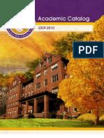 Ashford University Catalog