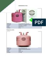 REFRIGERANTE R410 Especificaciones y precios de acuerdo a paises.docx