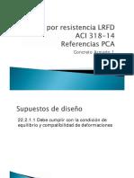 Diseño Por Resistencia LRFD