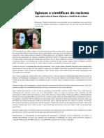 As bases religiosas e científicas do racismo - Brasil Escola.pdf