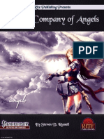 In the Company of Angels (PFRPG) (10036775)