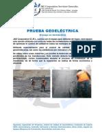 Prueba Geoeléctrica Presentacion Ok