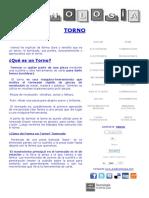 Torno_ Qué Es, Partes, Funcionamiento y Normas de Uso