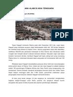 Bencana Alam Di Asia Tenggara