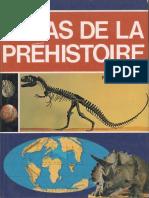 Atlas de la préhistoire