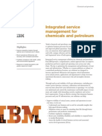 IBM Oil | IBM Provides Solutions for Improving Asset Management