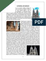Análisis Estético de Un Edificio-Catedral de Brugos