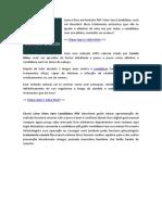 Livro Viver Sem Candidíase PDF - eBook