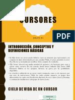 Cursores (1)