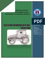 Sistema Hidraulico Terminarlo