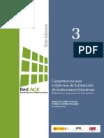 Gairín,J. Competencias para el ejercicio de la dirección de instituciones educativas.pdf