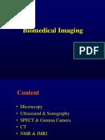 Medcal Imaging