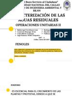 Caracterizacion de las aguas residuales.pptx