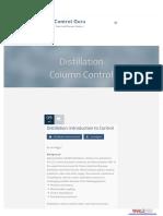 Distillation Introduction