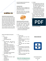 Leaflet Triase Igd -Rsph