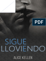 Sigue Lloviendo - Alice Kellen