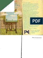 Francastel, Pierre - Historia de La Pintura Francesa (Desde la Edad Media hasta Picasso)