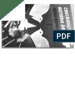 Nelson Werneck Sodré - Contribuição à Historia Do PCB