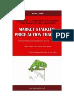 Market Stalkers - Sample