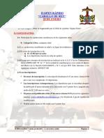 II Torneo Open Caballo Del Rey 2018