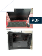 Dokumentasi Hardware