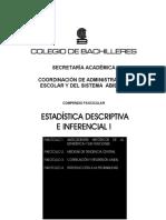 Estadística Descriptiva E Inferencial I.pdf