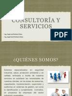 Consultoría y Servicios