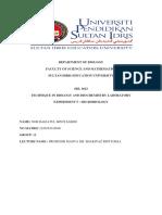 sbl1023 lab 5 microbiology