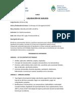 Curso Liq. de Sueldos_Utedyc_Programa