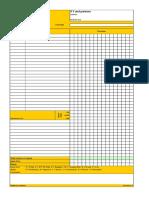 Issue Sheet v1