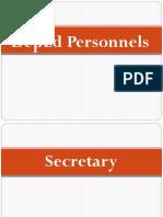Ppt Materials