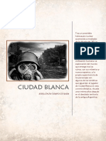 Ciudad Blanca - Manual de Juego 1.01