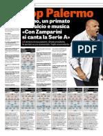 La Gazzetta Dello Sport 20-01-2018 - Serie B - Pag.1