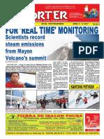Bikol Reporter April 2 - 8, 2017 Issue