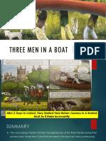 Three Men on Boat-chapter 19 Final 10 Dec 2017