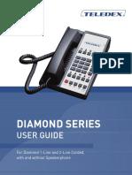 Diamond Userguide