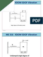 #9_KDOM_SDOF_VIBRATION